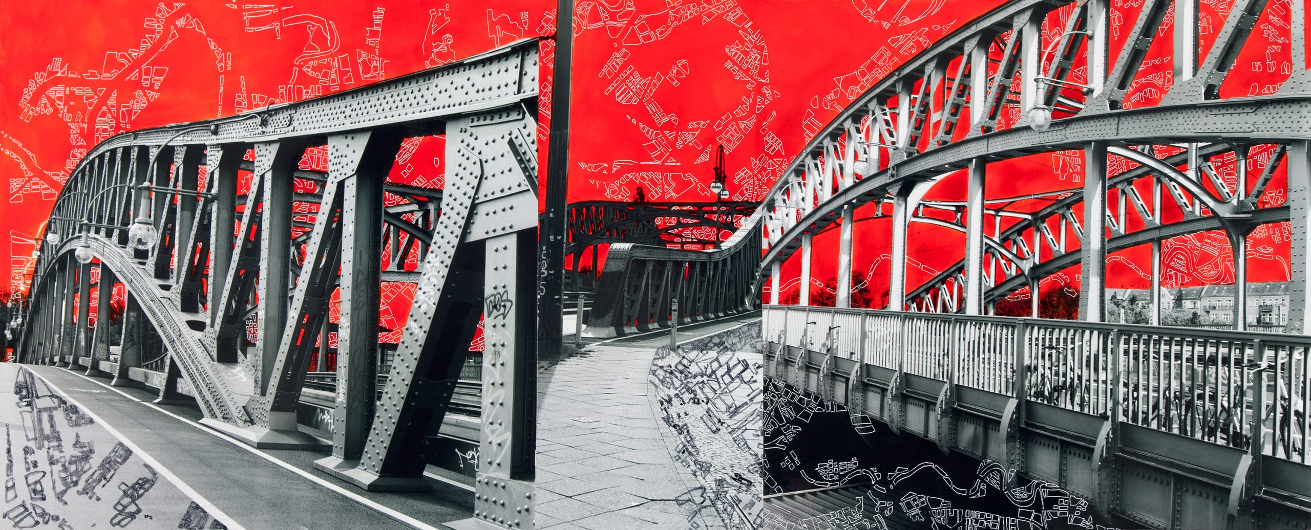 artwork image Bridge