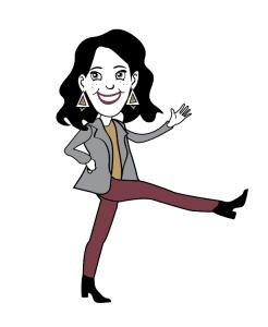EP Bradley Comic avatar